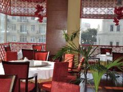 Ресторан Jasmine