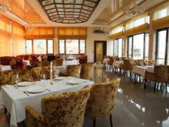 Ресторан Panorama