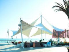 Cresent Beach Hotel Baku
