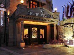 Hotel Riviera Baku