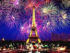 Сколько стоит встретить Новый Год за границей?