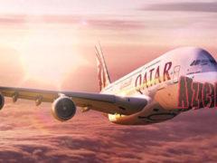 Новые цены компании Qatar Airways в города Азии