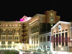 Новогодний вечер за 150 AZN в Excelsior Hotel
