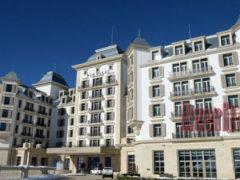 В комплексе Шахдаг построят новый отель