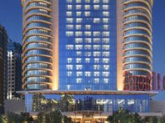 В дни Formula-1 в Баку номера в отелях заняты