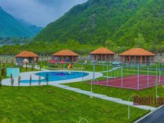 Şeki Park Hotel