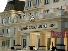 Цены на отели Города Габала
