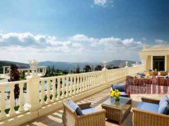 Новые цены отеля Samaxi Palace
