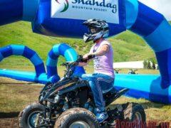 Летний сезон в Шахдаг объявлен закрытым