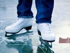 Катание на коньках и стрельба на полигоне в Шахдаг