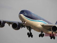 Открывается чартерный рейс Баку-Кувейт