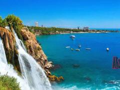 В 2016 году турецкие курорты остались без туристов