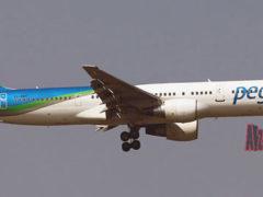Авиакомпания Pegas Fly будет летать в Баку