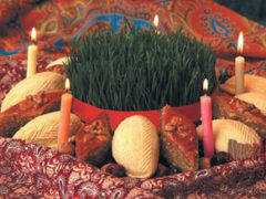 Праздничные туры на Новруз Байрам