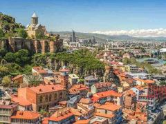 Список и цены отелей Тбилиси