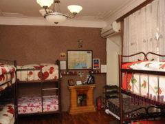 Сколько в Баку новых хостелов и апартаментов