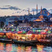 Встретить Новый Год в Стамбуле стало проблематично