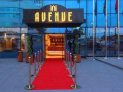 Открылся отель Avenue Hotel Baku