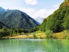 Самый посещаемый город Азербайджана туристами