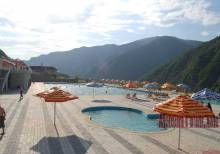 Бассейн Ulu Dag Resort