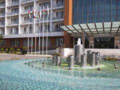Chinar Hotel & SPA Naftalan