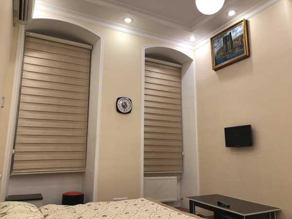 Comfy Hostel VİP otaq