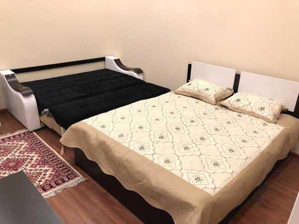 Comfy Hostel nömrələr