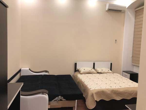 Comfy Hostel otaqlar