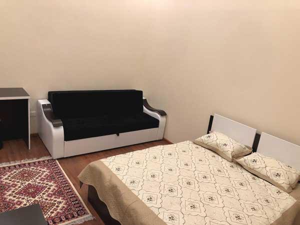 Comfy Hostel yekə otaq