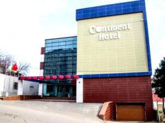 Continent Hotel Baku