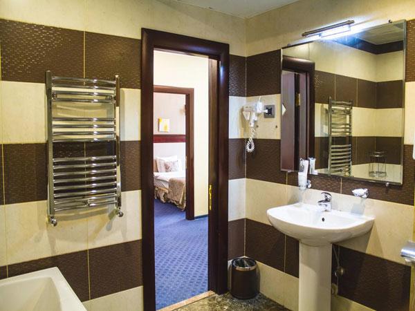 Dubai-Hotel-Baki-hamam otaği