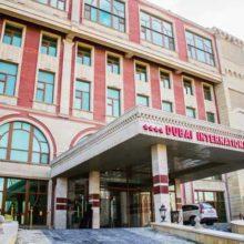 Dubai International Hotel Baku