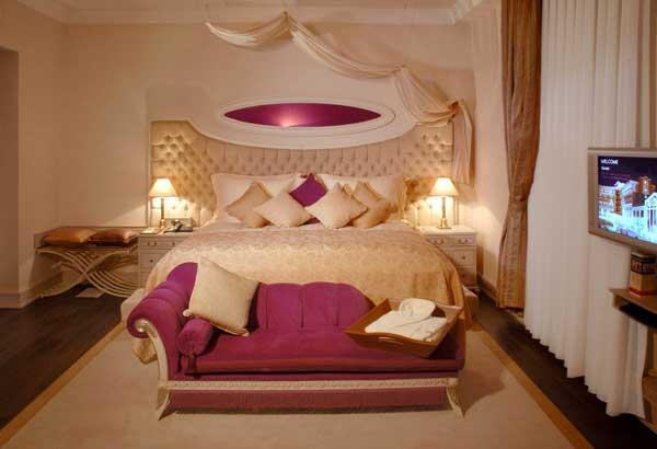 Excelsior Hote yataq otaği