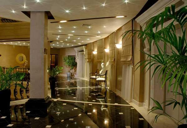 Excelsior Hotel & SPA Baku hall