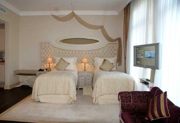 Excelsior Hotel & SPA Baku yataq otagi