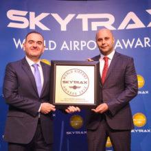 Heydər Əliyev Beynəlxalq Aeroportu ən yaxşı aeroportu seçilmişdir