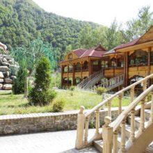 Narin Qala Resort