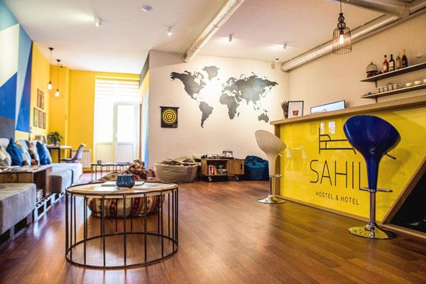 Sahil-Hostel-&-Hotel-Ümumi-otaq