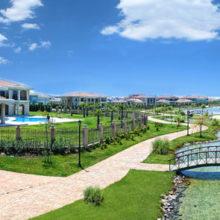 Bilgah Estates Villa Resort