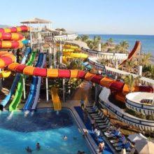 Dalga Beach Aquapark