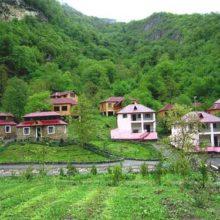 Nazlı Bulaq Hotel Quba
