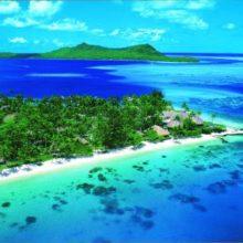 Прекрасный остров Таити