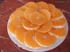 В Бар-сюр-Луп пройдет праздник апельсинов