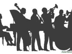 Фестивале джаза во Львове