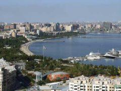 Некоторые отели Азербайджана получили звезды