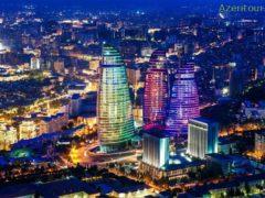 Открылся туристический офис Азербайджана в Москве