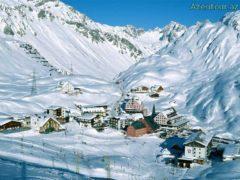 Зимний сезон в Тироле продолжится до июля