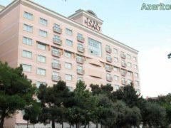 Отели Баку получили лицензию на туристические услуги
