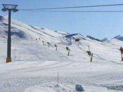5 апреля закрывается туристический комплекс Шагдаг