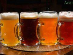 В Барселоне пройдет праздник пива